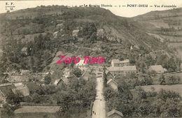 19 - Port-Dieu -   Vue D'ensemble - 1905 - France