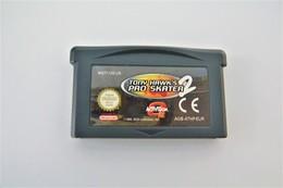 NINTENDO GAMEBOY ADVANCE: TONY HAWK PRO SKATER 2  - ACTIVISION - 1999-2000 - Consoles