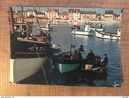 Pêche En Bretagne Retour De Pêche Au Guilvinec - Guilvinec