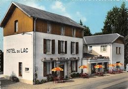 58 // LES SETTONS - HOTEL DU LAC - EDITIONS CAP - Francia