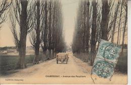 CHAMPROSAY - Avenue Des Peupliers  PRIX FIXE - Other Municipalities