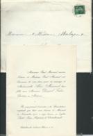 Chatellerault  F.P. Mariage De Mlle  Alice Mascarel Avec M Daniel Fabre Le 19/11/1913   Bpho0807 - Wedding
