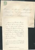 Chatellerault/ Poitiers   F.P. Mariage De Mlle Augustine Segond Avec M Alfred Rateau Le 12/11/1902  Bpho0812 - Wedding
