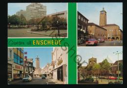 Enschede [AA41-5.677 - Holanda