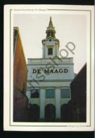 Bergen Op Zoom - Stadsschouwburg De Maagd [AA41-5.895 - Pays-Bas
