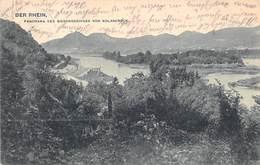 Rolandseck, Siebengebirge - Allemagne