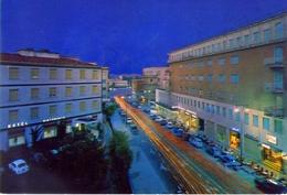 Benevento - Via Peressi - Notturno - 91 - Formato Grande Non Viaggiata – E 11 - Benevento