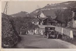 YENNE - Le Fort De Pierre-Châtel - Yenne