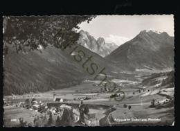 Fulpmess Im Stubai Geg. Pinnistal [AA41-6.412 - Encyclopaedia