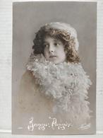 Grete Reinwald. - Portretten