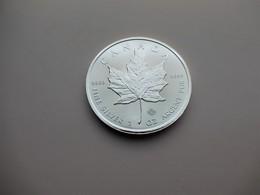 Canada, 5 Dollars, 2017 - Canada