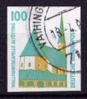 BRD Mi. Nr. 1534 O (A-3-33) - Used Stamps