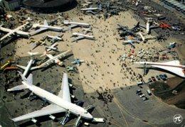 Salon De L'Aviation : Boeing 747 Et Concorde - Fliegertreffen