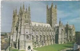 Canterbury Cathedral - Canterbury