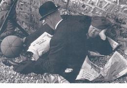 Brighton 1939 Nostalgia Postcard - History