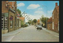 Retranchement - Zwinstraat [AA41-6.966 - Ohne Zuordnung