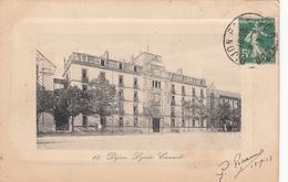 21 - DIJON - Lycée Carnot - Dijon
