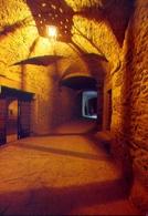 Santuario Della Verna - Arezzo - Ingresso Al Santuario - Formato Grande Non Viaggiata – E 11 - Arezzo