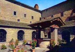 Santuario Della Verna - Arezzo - Pozzetto Quattrocentesco - Formato Grande Non Viaggiata – E 11 - Arezzo