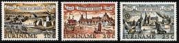 Suriname - Peace Of Breda - 1967 - Mint Never Hinged (K498) - Suriname ... - 1975