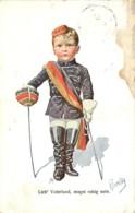 Illustration De  Karl Feiertag  ( Escrime ) , * 424 16 - Feiertag, Karl