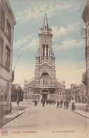 Blankenberge, Blankenberghe, L'Eglise Paroissiale (pk60055) - Blankenberge