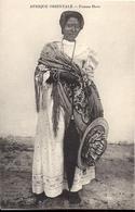 AFRIQUE ORIENTALE Femme Hova Madagascar - Madagascar