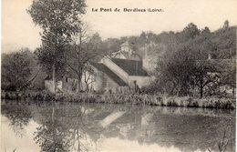 Le Pont De Dordives - Dordives