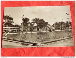 "CONGO BELGE  -  Léopoldville  -  "" La Funa ""    (carte Photo) - Kinshasa - Leopoldville"
