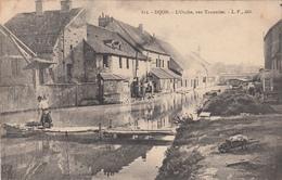 21 - DIJON - L'Ouche Aux Tanneries - Dijon