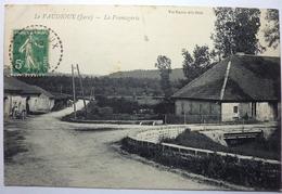 LA FROMAGERIE - LE VAUDIOUX - France