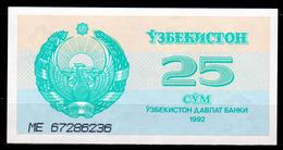 Uzbekistan-006 (Immagine Campione) - - Uzbekistan