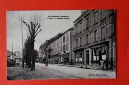 Ussel - Avenue Carnot - Ussel