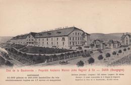 21 - DIJON - Clos De La Boudronnée - Dijon