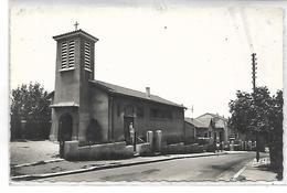 MARSEILLE - BOIS-LUZY - Eglise Sainte Louise De Marillac - Marseilles