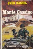 Monte Cassino - Sven Hassel - Historique