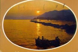 Riviere Adriatica - Ombre E Luci - Formato Grande Viaggiata – E 11 - Non Classificati