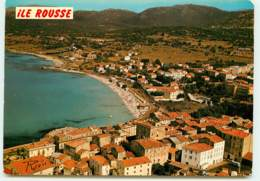 L' ILE ROUSSE FRCR91309 - Autres Communes