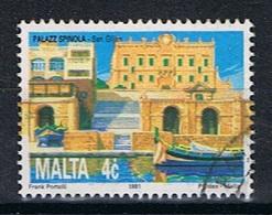Malta Y/T 853 (0) - Malte