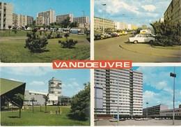 VANDOEUVRE Les NANCY - Vandoeuvre Les Nancy
