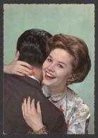 91924/ COUPLE, Années 50 - Couples