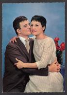 91938/ COUPLE, Années 50 - Couples