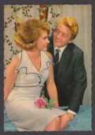91953/ COUPLE, Années 50 - Couples