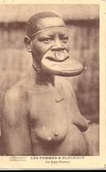 La Vulgarisation Ethnographique Les Femmes Plateaux Un Beau Plateaux Tchad 1931 (voir Commentaire Sar Djingé) - Tchad