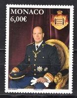 MONACO 2006  - Y.T. 2560 - NEUF** - Ungebraucht