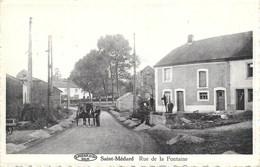 Saint-Médard NA1: Rue De La Fontaine - Herbeumont