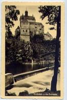Kriebstein An Der Zschopau - Formato Piccolo Viaggiata – E 11 - Other
