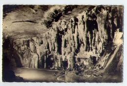 Les Grottes L'arcy - Sur Cure - Yonne - La Salle De La Boucherie - Formato Piccolo Non Viaggiata – E 11 - Other