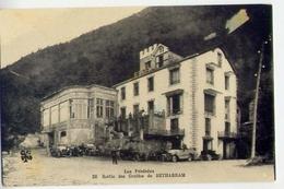 Les Pyrenees - Sortie Des Grottes De Betharram - Formato Piccolo Non Viaggiata – E 11 - Other