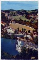 Lourdes - La Basiliqe Scuterrraine - Formato Piccolo Viaggiata – E 11 - Other